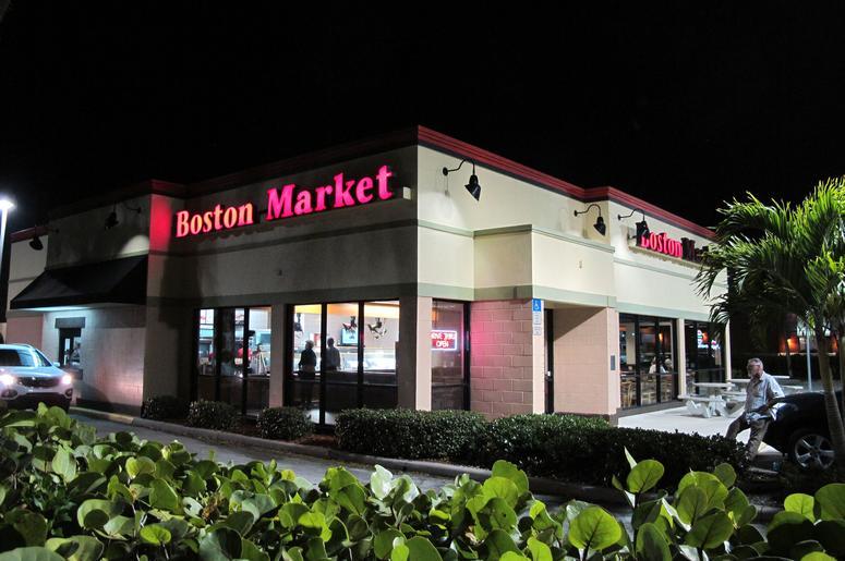 Free Sandwiches At Boston Market Friday
