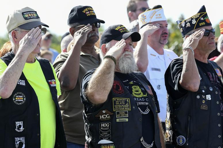 Busch Gardens Free Admission To Veterans