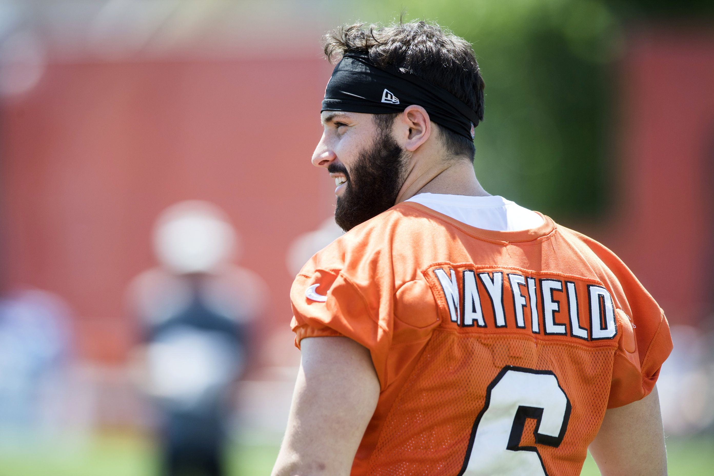 475a43c9 Baker Mayfield shares 'Hangover' inspired underwear promo photo ...