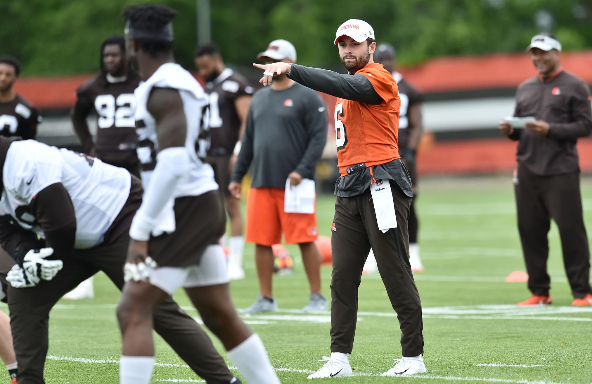 Adam Caplan: Cleveland Browns offense will be fun to watch