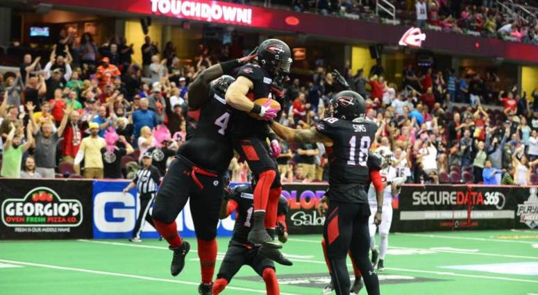 Cleveland Gladiators Announce Two Year Hiatus From AFL Due to Transformation Project at The Q