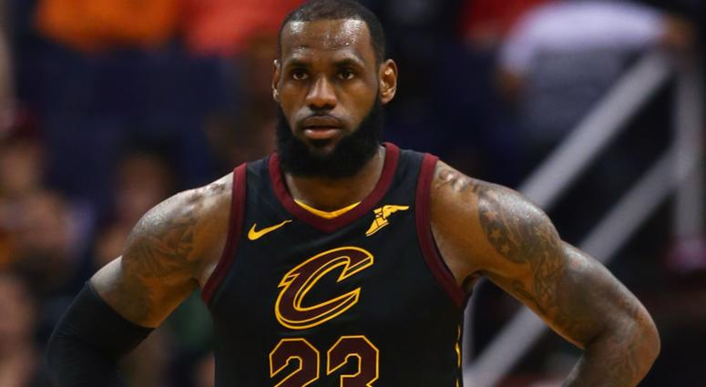 3ea83ceb8c88 LeBron being  tired  should not be an excuse for the Cavaliers ...