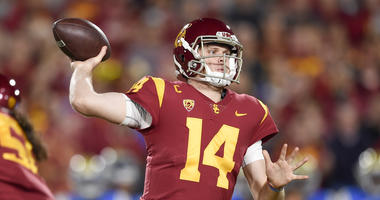 Sam Darnold vs. UCLA