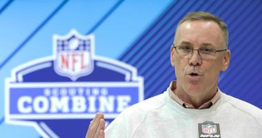 Browns general manager John Dorsey