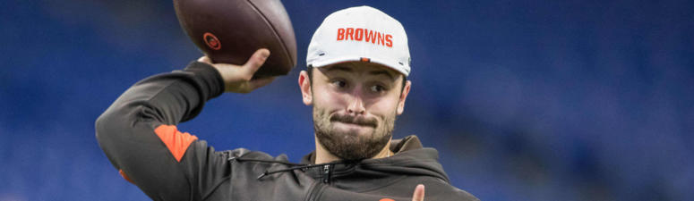Baker Mayfield, most starters sit out Browns 21-18 win over Colts