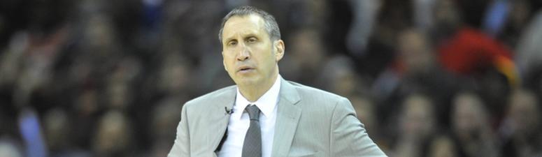 Former Cavs head coach David Blatt dealing with MS