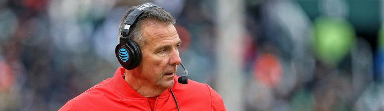 Tim May: I don't get the sense Urban Meyer will jump back into coaching soon