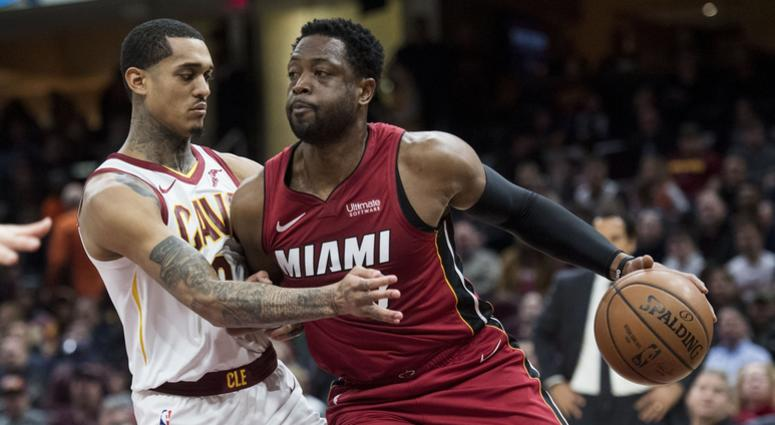ea023deddad Three takeaways from Cleveland Cavaliers loss to Miami Heat