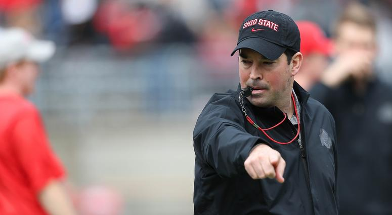 Ari Wasserman: Ryan Day has a 3 game loss buffer before people will worry