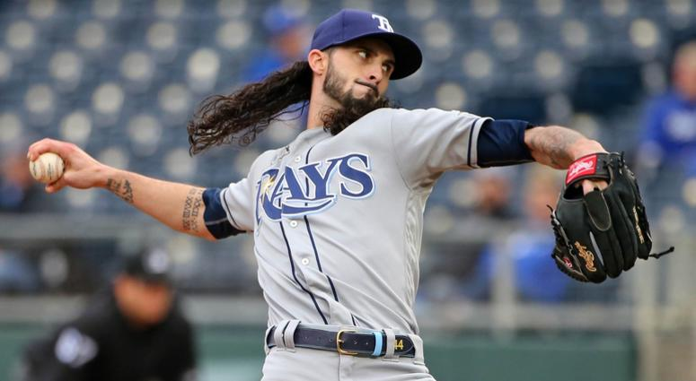 Cleveland Indians complete trade with Tampa Bay Rays | 92 3