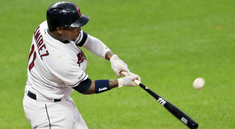 Cleveland Indians beat Detroit Tigers 6-3 | 92 3 The Fan