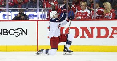 Tom Reed: I think the Blue Jackets have a great shot of beating the Capitals in round 1 of the Stanley Cup Playoffs