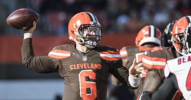 John Greco: Baker needs to get out of the pocket and make some plays for the Browns to win