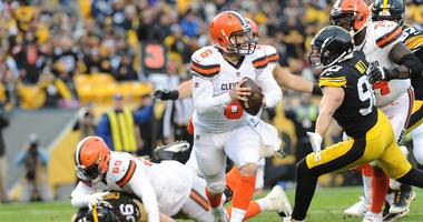 Chris Simms: I don't think the Browns win the AFC North but they are a wild card team