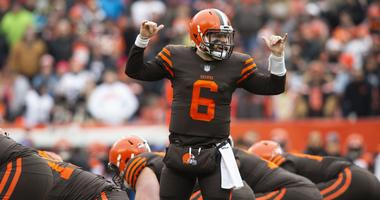 Zac Jackson talks Browns, OBJ and more