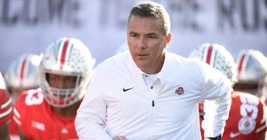Former Ohio State Buckeyes head coach Urban Meyer