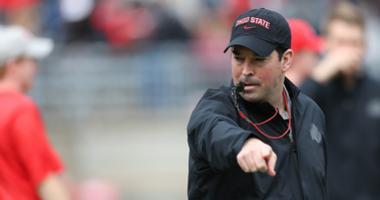 Ari Wasserman: Ryan Day has a 3 game loss buffer before people will worry