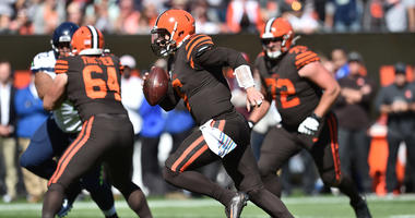Browns self-destruct, blow 20-6 lead in 32-28 loss to Seahawks