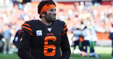 No late heroics from Baker Mayfield, Browns in 32-28 loss to Seahawks