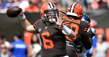 Evan Silva: The Browns have every match up advantage over the Jets, they can't lose this game