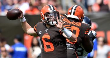 Bob Glauber: Browns will be a much improved team in matchup against Jets on Monday night