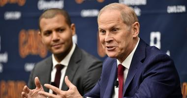 Frank Isola: No doubt about it that Beilein is a terrific coach, could be good fit for a rebuilding team