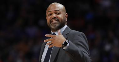 Jared Greenberg: I love the addition of J.B. Bickerstaff, has proven that he can relate to players