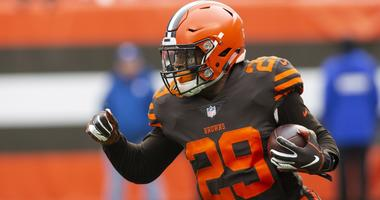 Scott Petrak: Duke Johnson's switch to Drew Rosenhaus may give him more options to get out of town
