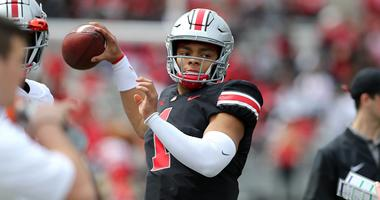 Phil Steele: Ohio State's season success will come down to final game at Michigan; Justin Fields will give different feel to offense
