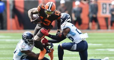 Ralph Vacchiano: Browns more equipped offensively in matchup with Jets, New York putting on brave face without Darnold