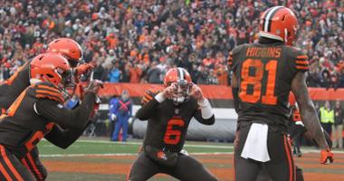 Will Brinson: Browns could win 7 games and still be significantly improved