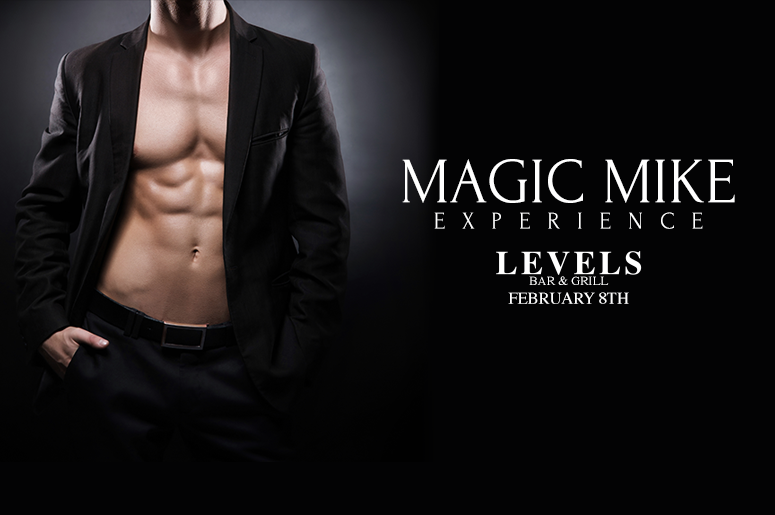 Magic Mike Experience
