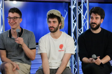 AJR for RADIO.COM