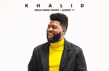 Khalid