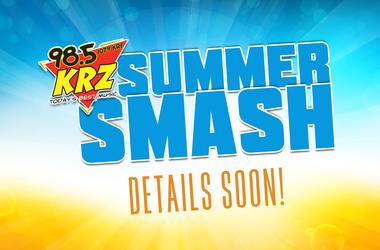 KRZ Summer Smash