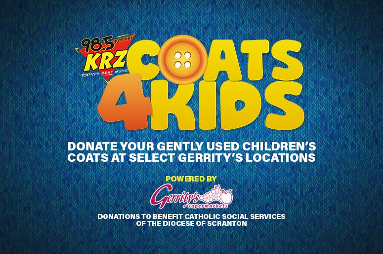KRZ Coats for Kids