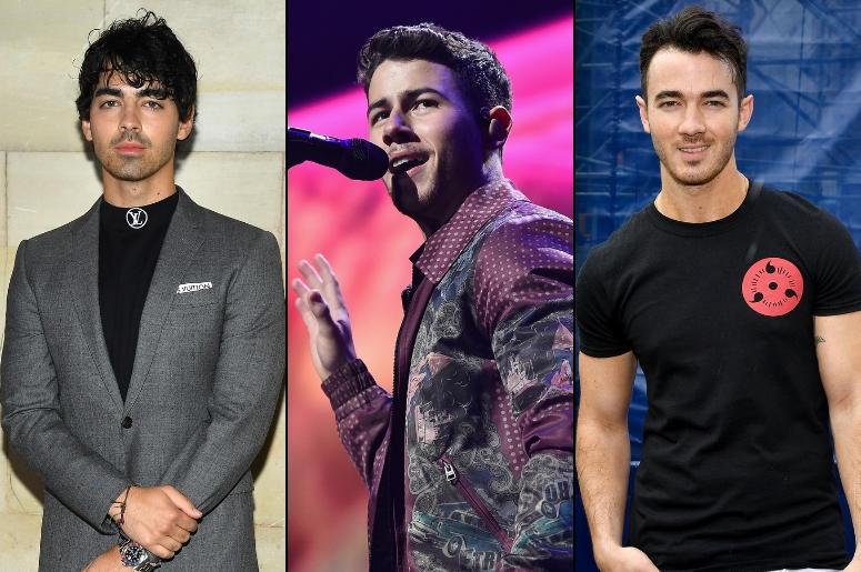 8855571a5986 Lissa Blog: Watch Jonas Brothers Carpool Karaoke! | 98.5 KRZ