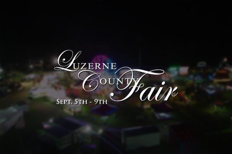 Luzerne County Fair