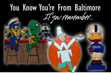 Baltimore trivia