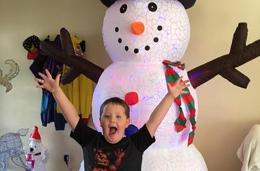Bad Moms Christmas Kids.Kids Magic 101 9
