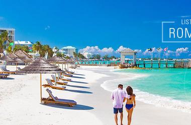 Sandals Royal Bahamian Header