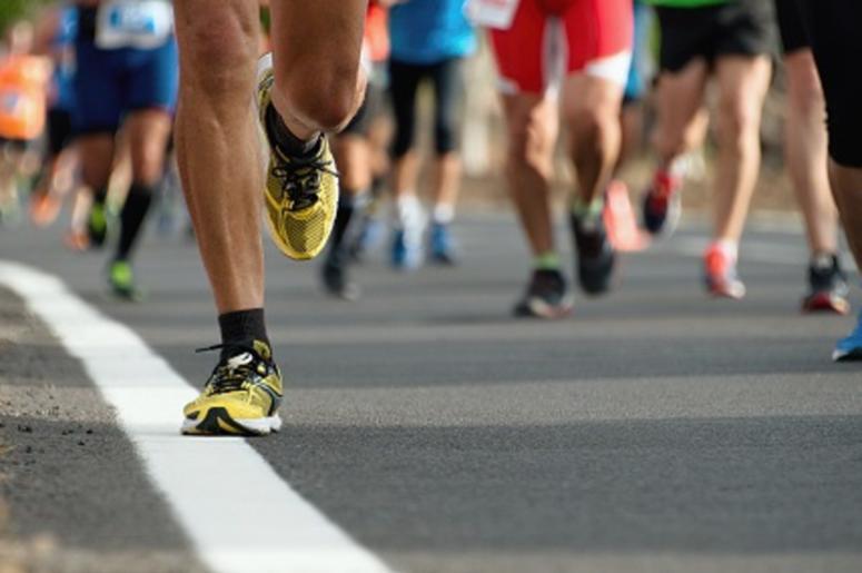Novant Health Charlotte Marathon