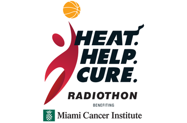 Heat.Help.Cure Radiothon for Miami Cancer Institute