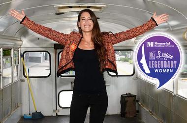 Zeina Wolland LITE FM's League of Legendary Women