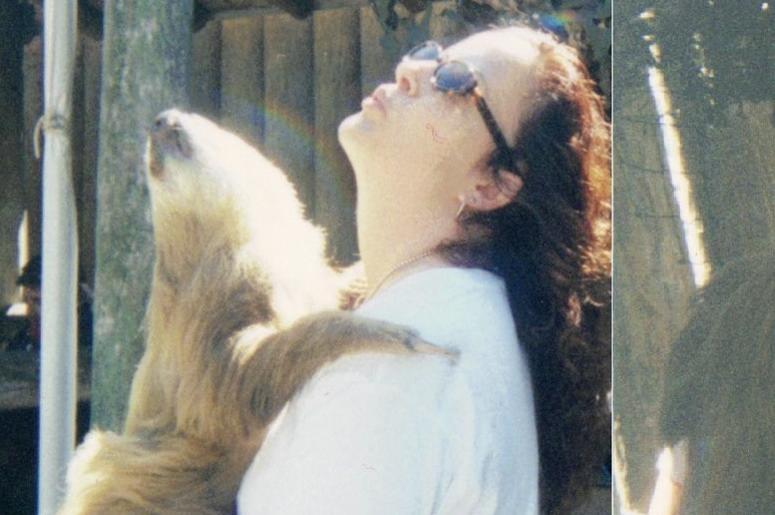 Kimba and Sloth