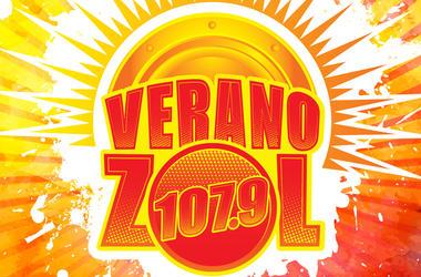 Verano Zol, El Zol 107.9,