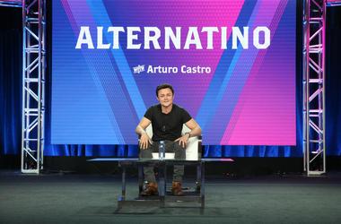 Show creator Arturo Castro attends the Viacom Winter TCA 2019 panel on February 11, 2019 in Pasadena, California.