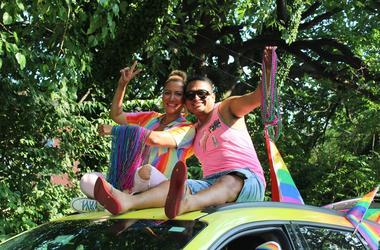 Capital Pride Parade 2018