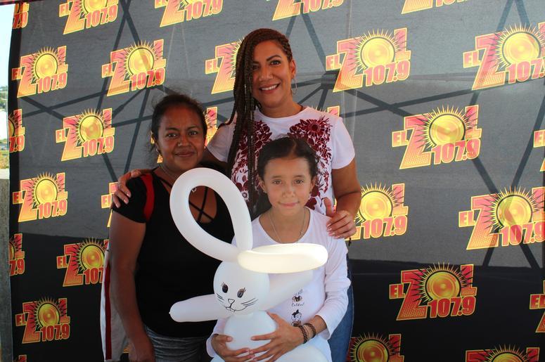 Patricia De Lima en Beltway Plaza Mall