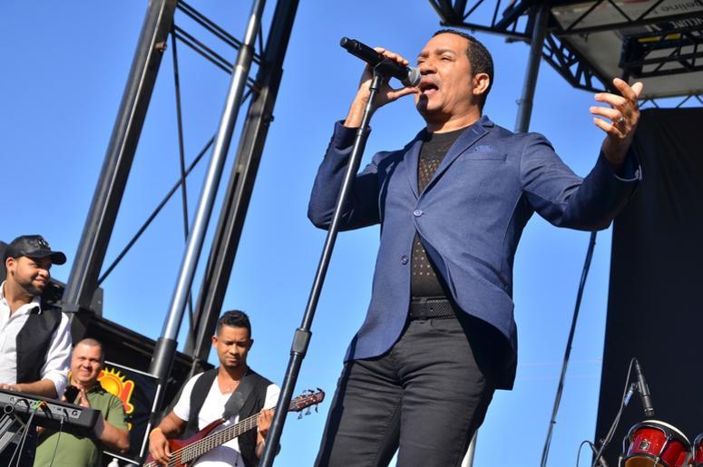Frank Reyes , Live! Hotel & Casino